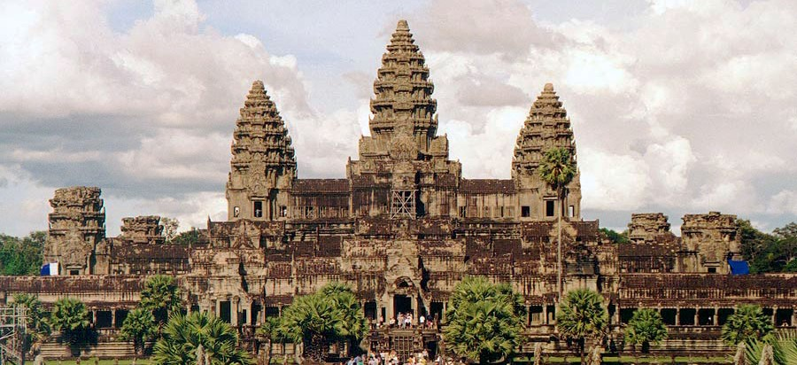 Экскурсия в Камбоджу из Паттайи (2 дня). Ангкор Ват.