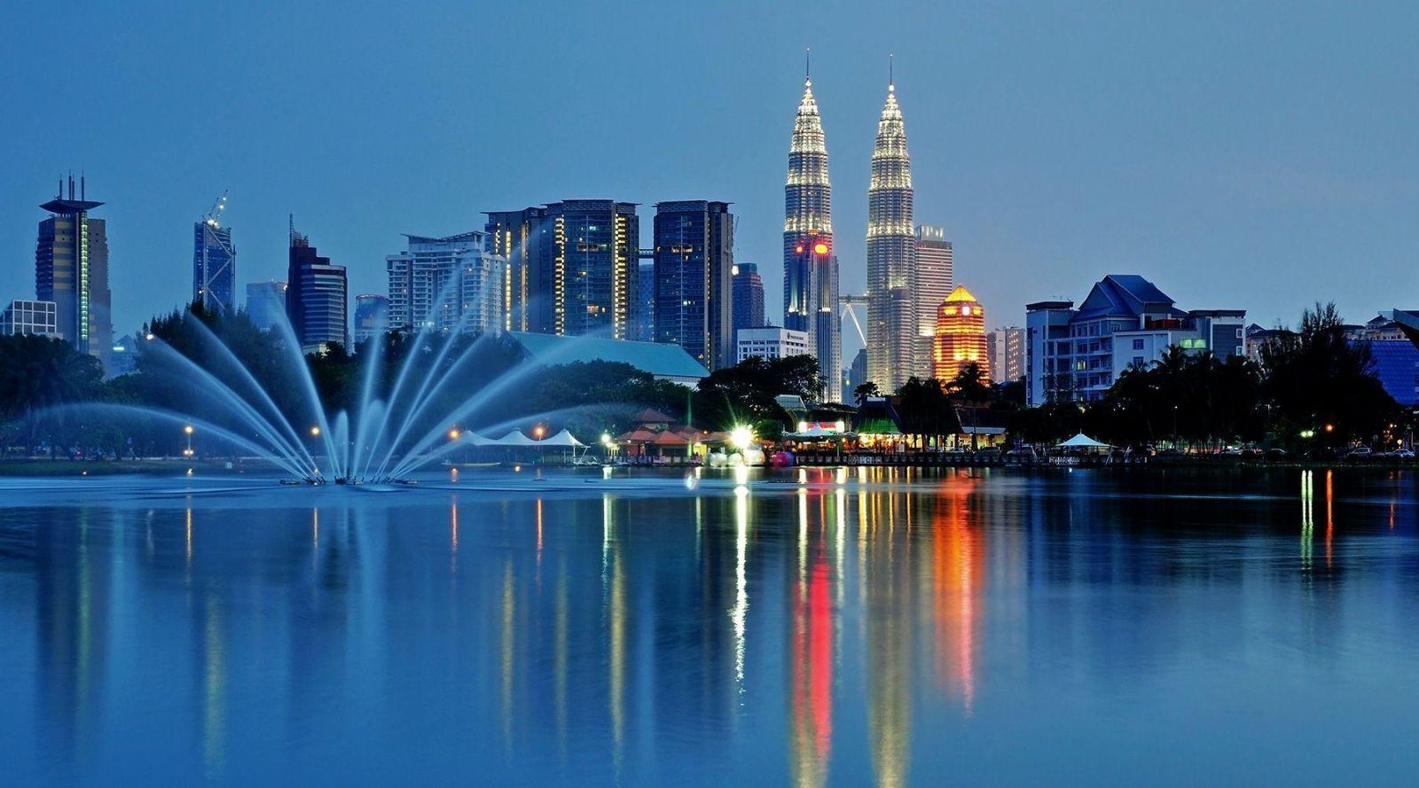 Малайзия за 1 день