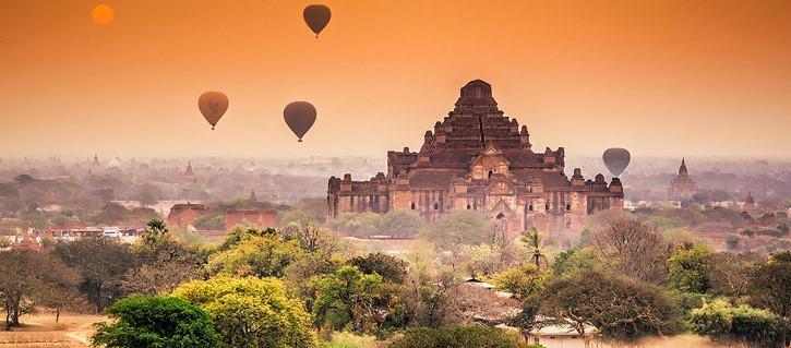 Мьянма - Янгон