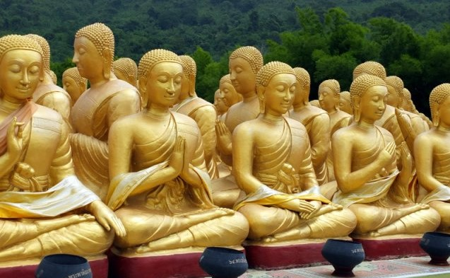 Изумительный Таиланд